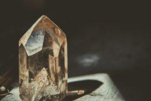 Wenn Erinnerungen zu Steinen werden