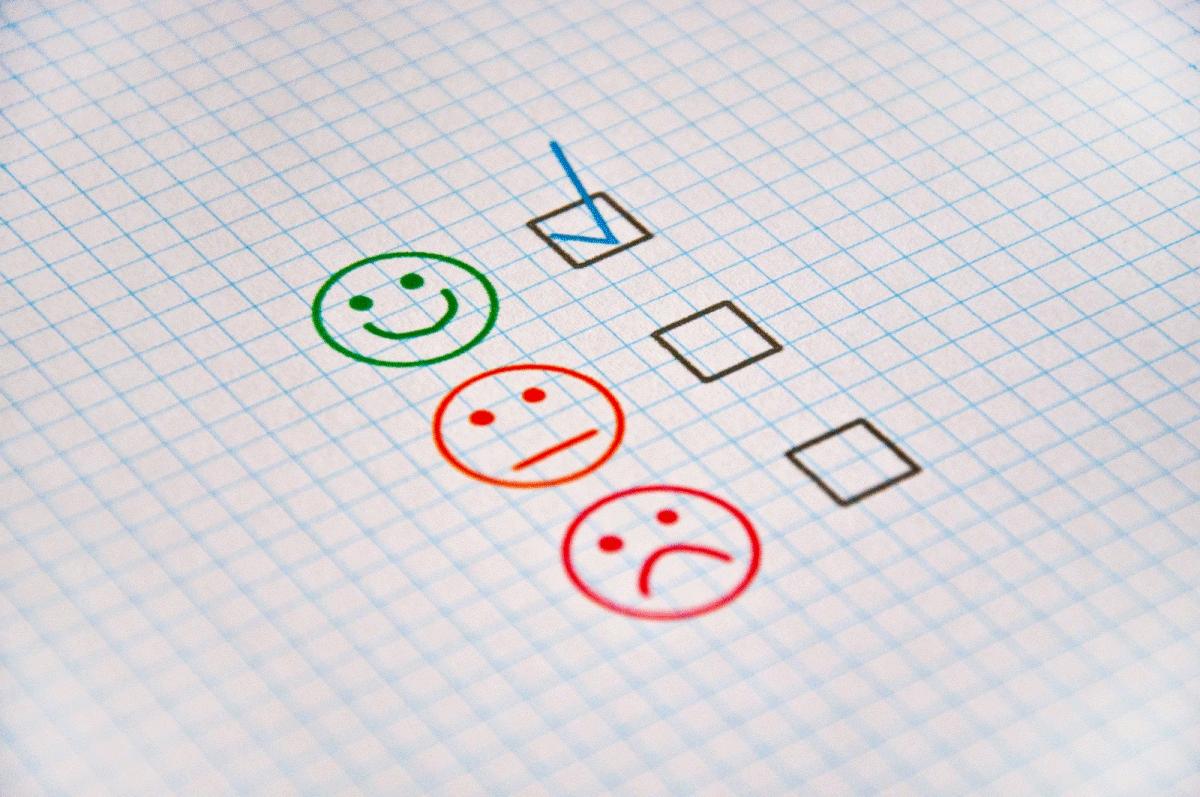 5 Gründe für mehr positives Denken